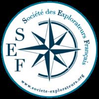 Société des Explorateurs Français logo